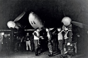 Messerschmitt bf 110 besattning 1944 9kdyxpr7a2t pefwcf0s7g