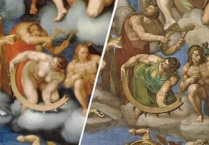 Michelangelo wpb80laxxgglpj6cslywka