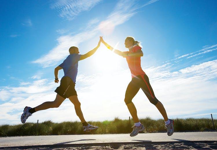 e25322b8 Test: Hvor mye forbrenner treningen din? | Aktiv Trening