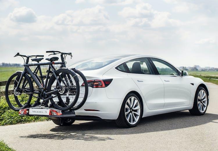 7af3f8ed8 Tesla Model 3: Vi tester fremtidens elbil i Danmark | Bilmagasinet.dk