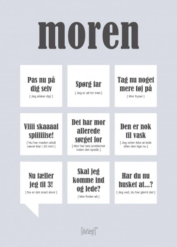 0650dfa7b9f Mors dag 2019 | Her er de 20 bedste gaveidéer til mor | Woman.dk