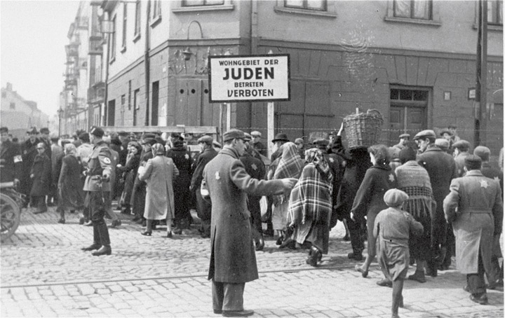 Image result for lodz ghetto