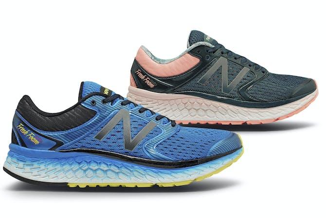 d54c25c5 Test av løpesko - finn dine nye løpesko   Aktiv Trening