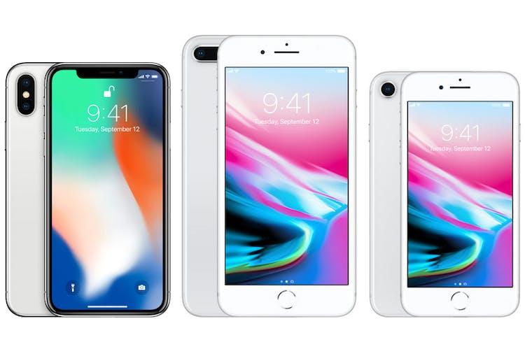 Allt om kamerorna i iPhone X f284d01955fa2