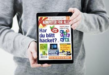 a73272a49 Om bladet | Komputer.no