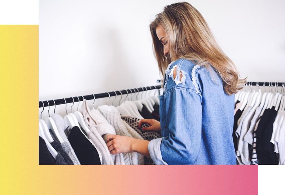 Merkevarer opptil 70% rabatt shoppe Oslo Fashion Outlet