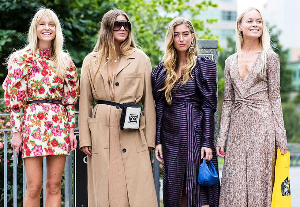 Style menn 2018: mote nyheter, trender og trender i bildet