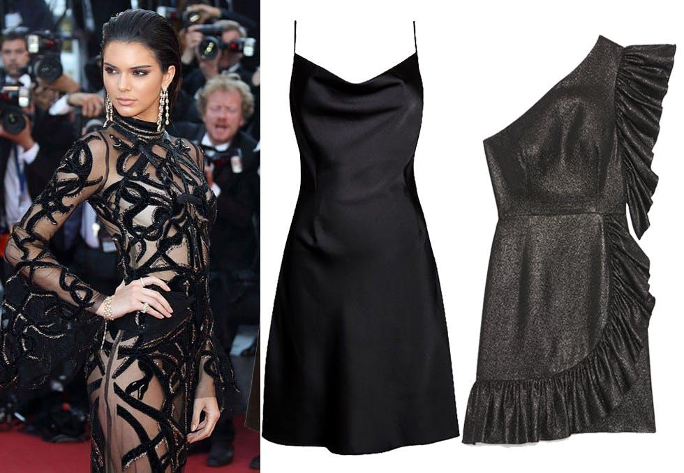Fra mega 12 fine kjoler til nyttårsaften | Costume.no EL-11