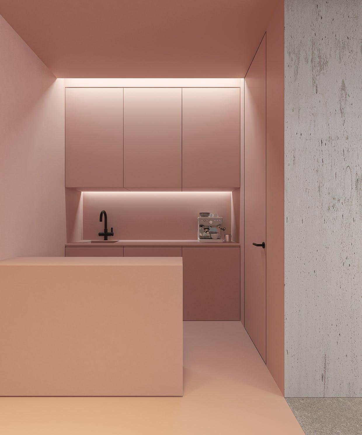 K kkener hvor der leges med farverne for Indoor design dk