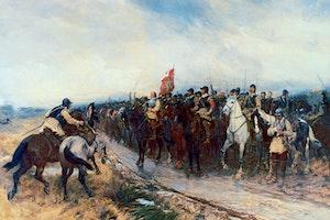 Oliver cromwell new model army slaget vid dunbar 1650 qb7utwrxkzapvvkaxfqyia
