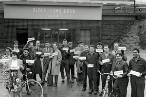 Olofstroms bruk 1960 talet utlandsk arbetskraft rimabgt2xj3gwk6ewh4vfg
