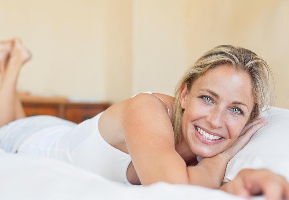 kvinders sexlyst sex i naturen
