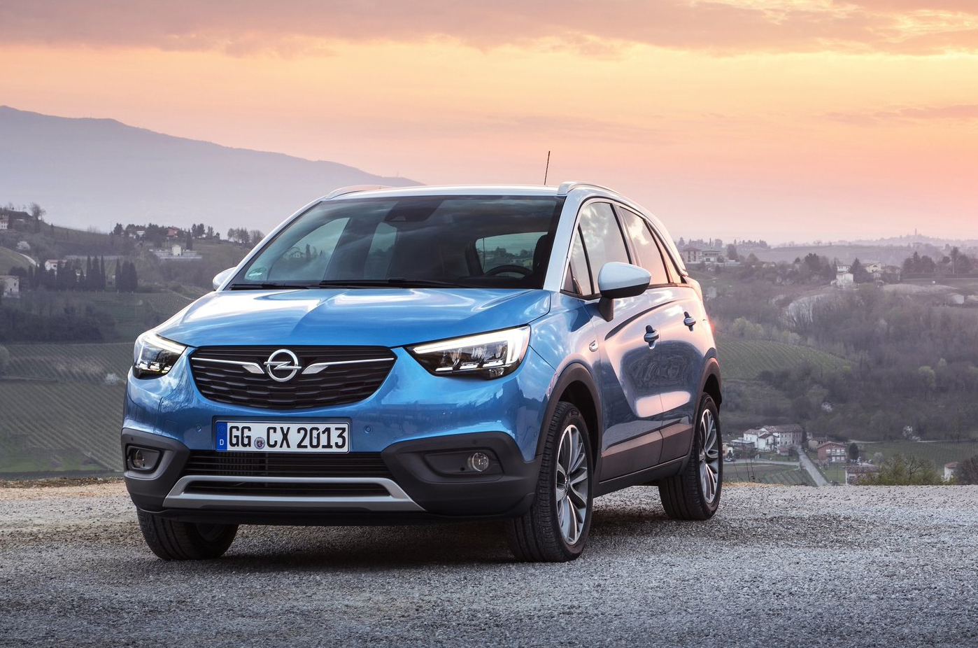 Nu sænker Opel endnu engang priserne | Bilmagasinet.dk