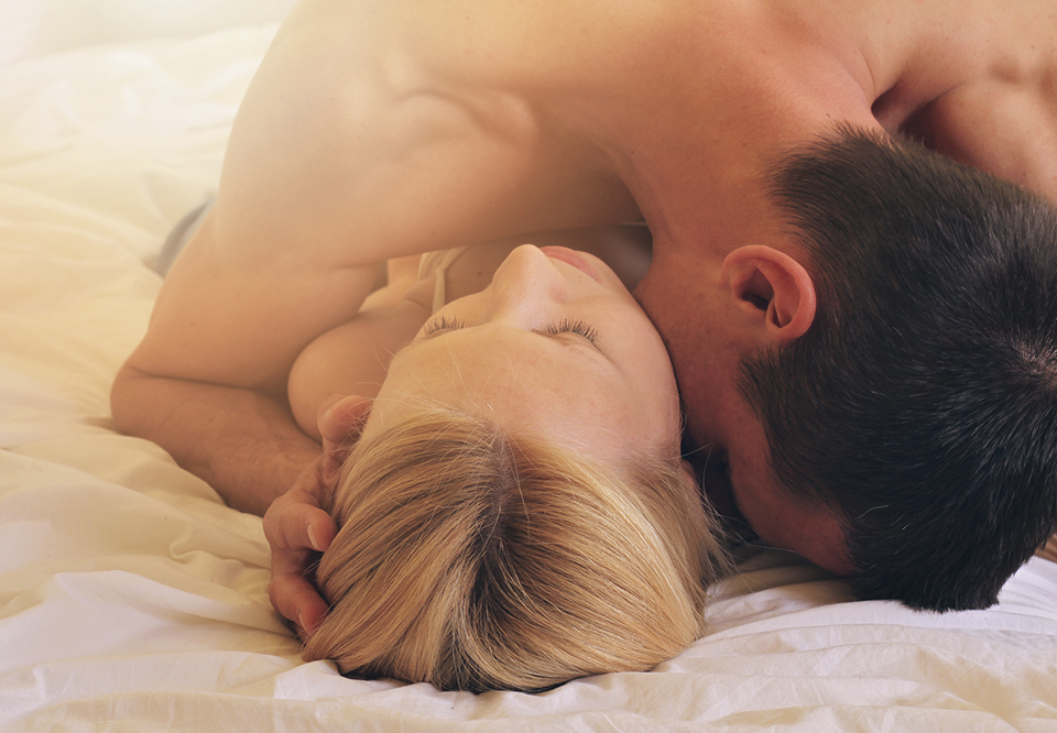 How to initiate sex with a hookup or partner