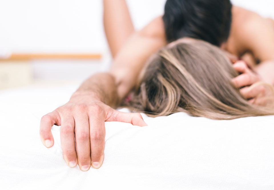 hvordan man laver din orgasme