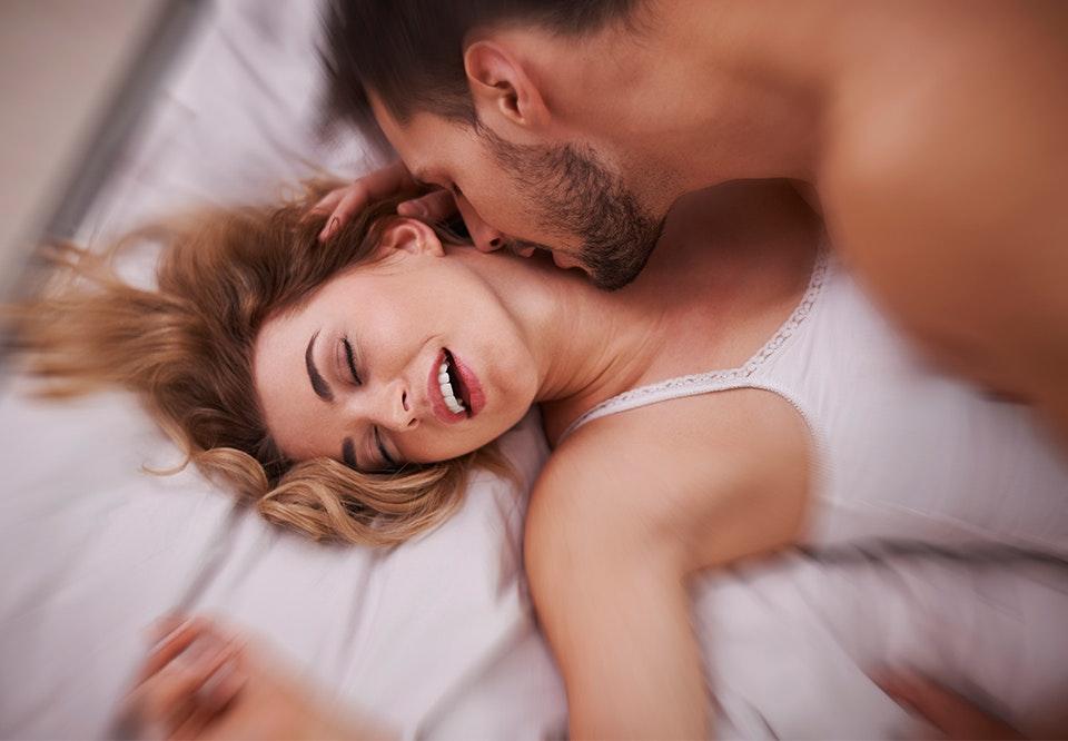 hvordan man laver en kvindelig orgasme under sex