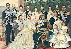 Oscar ii familjebild 1905 5hmqtzmgbss1qqj6fiytia