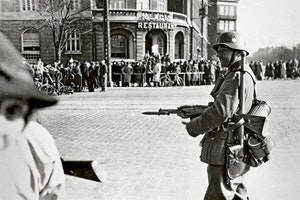 Osterbro kopenhamn ockupation tysk soldat 9 april 1940 03uzrzcrrhwtwnve0qz0ew