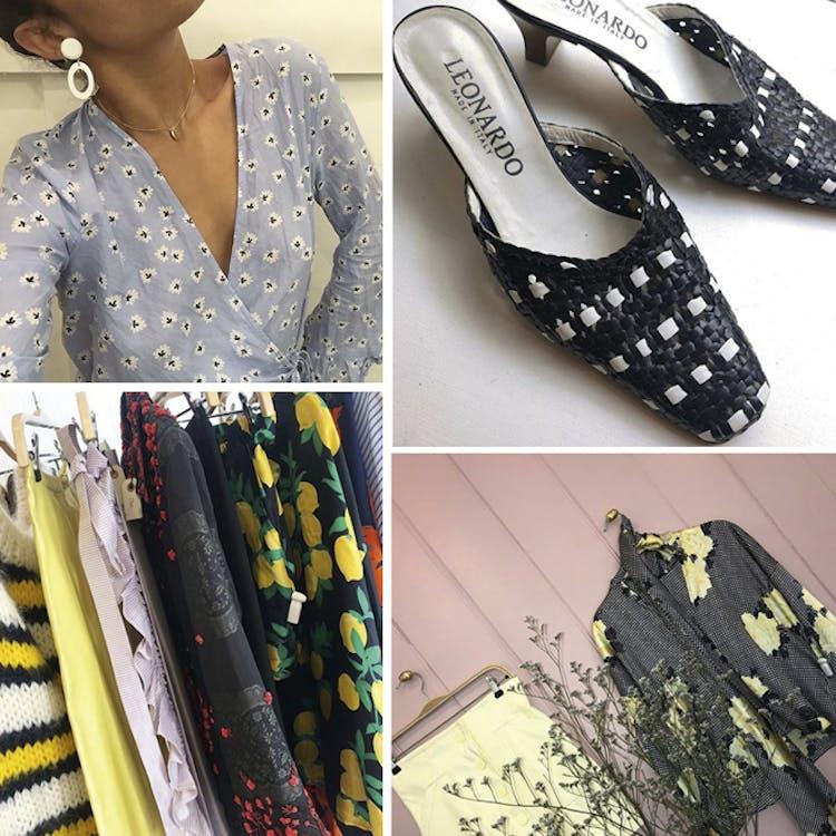 760c8f84547a Her skal du shoppe vintage på Instagram