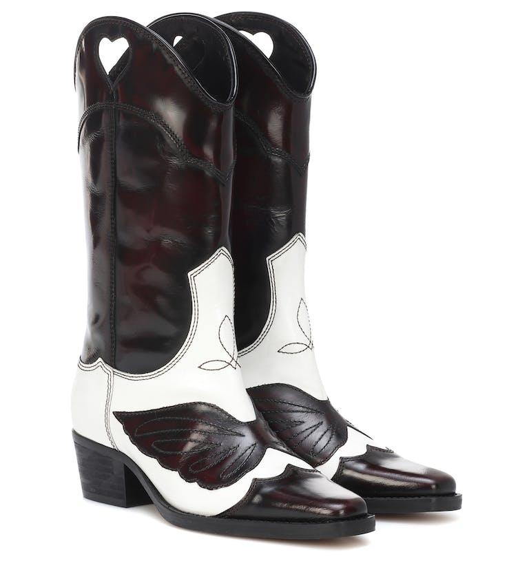 636346a3fa08 Efterårsstøvler  Shop støvler til efteråret 2018