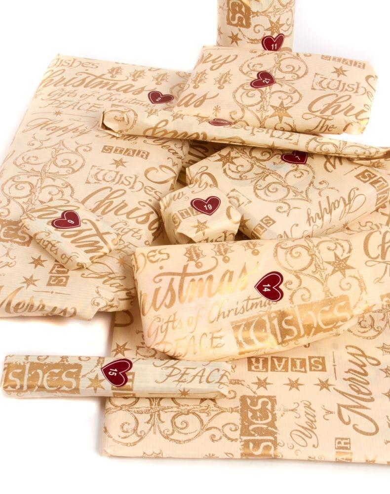 Pakkekalender | 13 idéer til en pakkekalender til ham