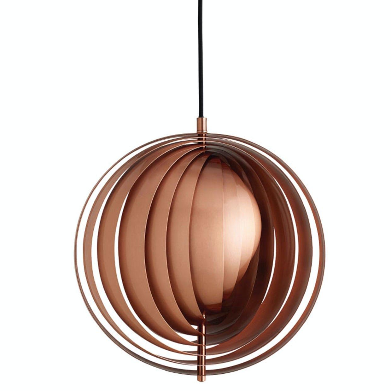 verner panton lamper pantons 15 bedste lamper. Black Bedroom Furniture Sets. Home Design Ideas