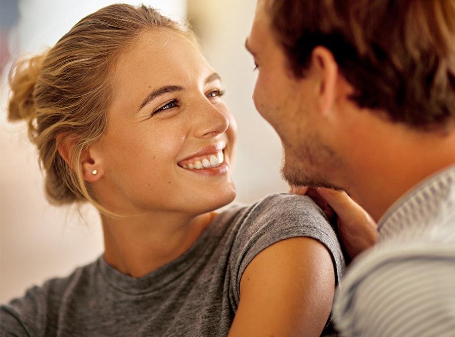 å skrive en internett dating profil