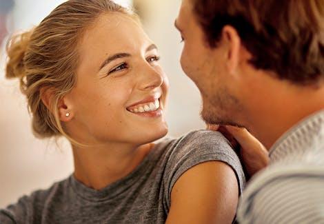 Mærkelige dating profil billeder