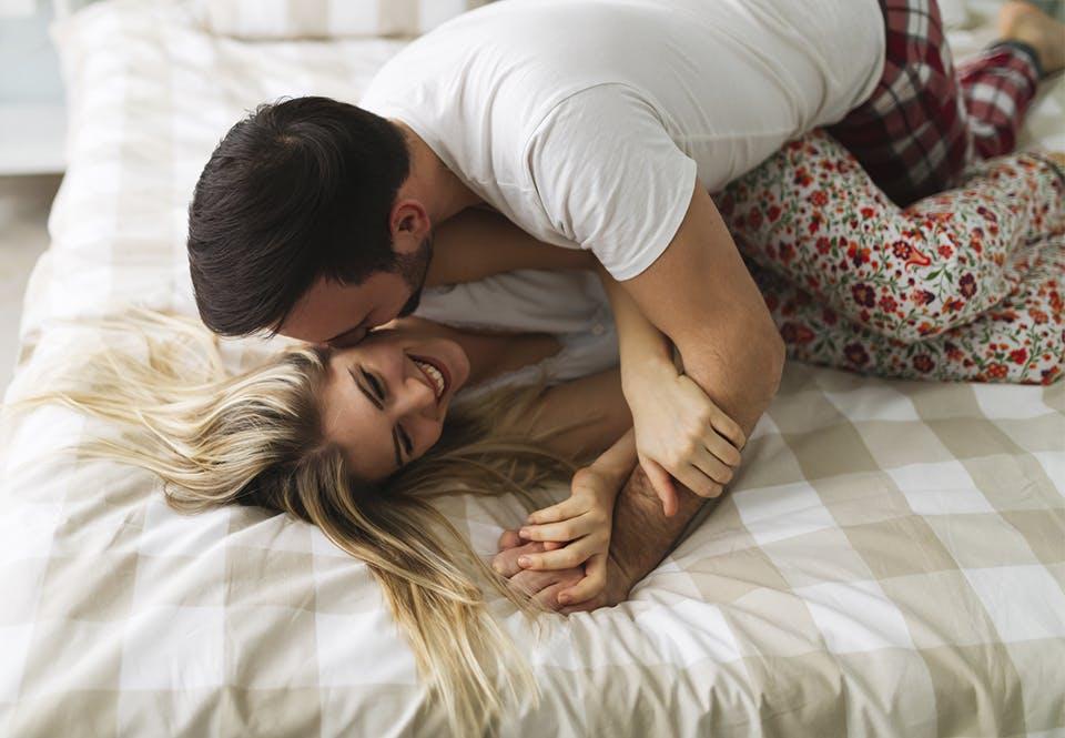 Sexfantasier för par