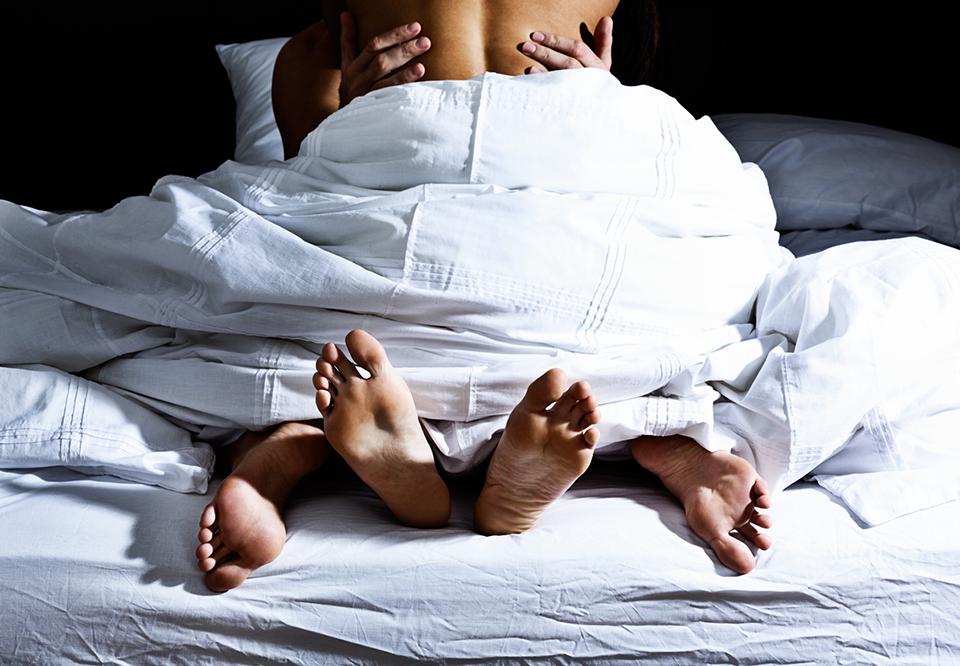 Sex med fuldmor