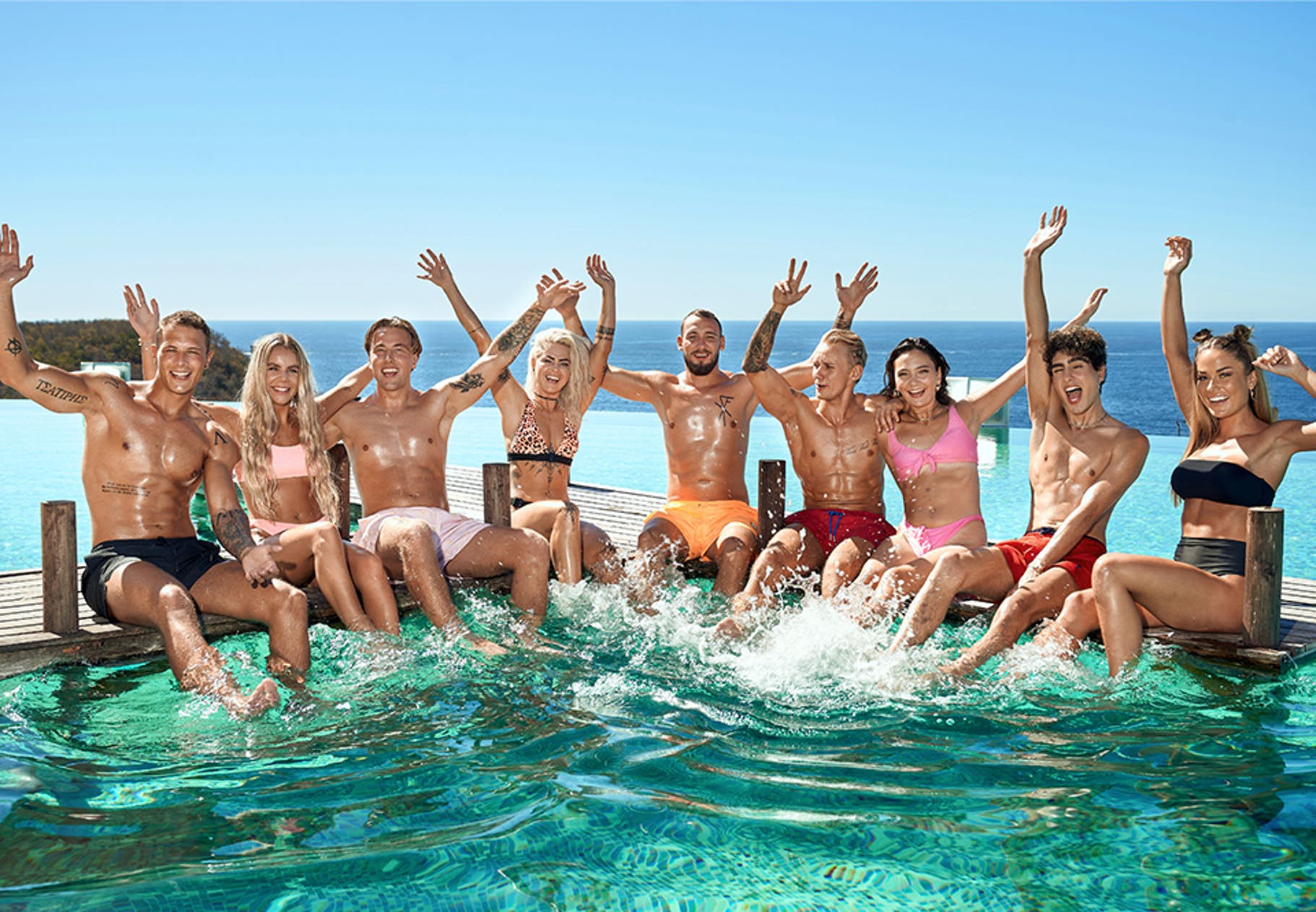 Hotel tilmelding paradise Paradise