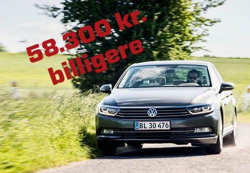 Bilbasen: Din brugte bil falder ikke ret meget i pris | Bilmagasinet.dk