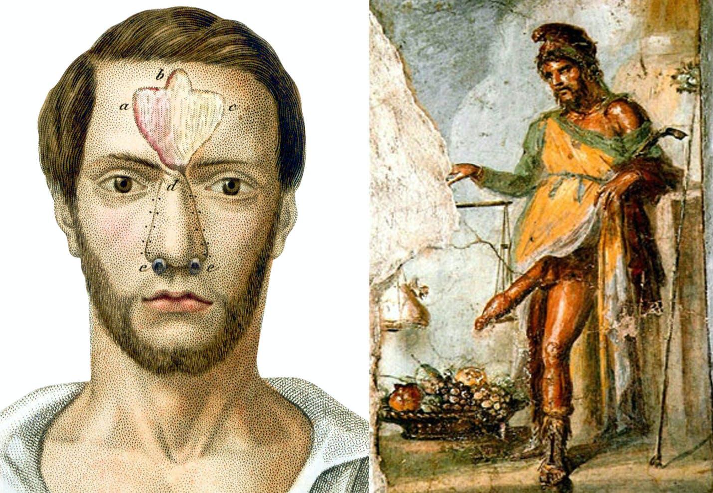 Plastisk kirurgi i historien: Romerne gikk til penislege