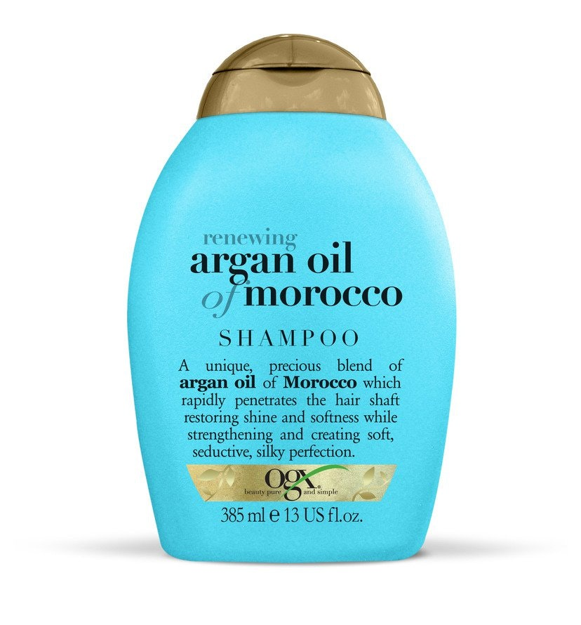 shampoo og balsam for tørt hår