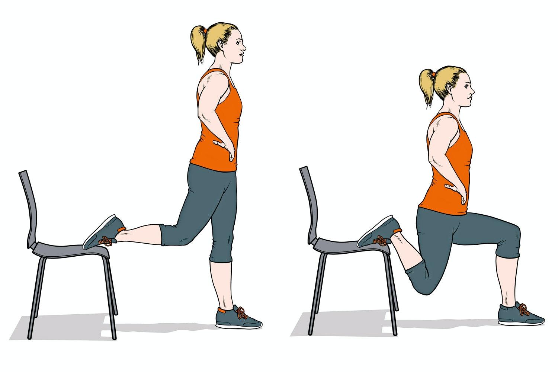 styrketræning løb