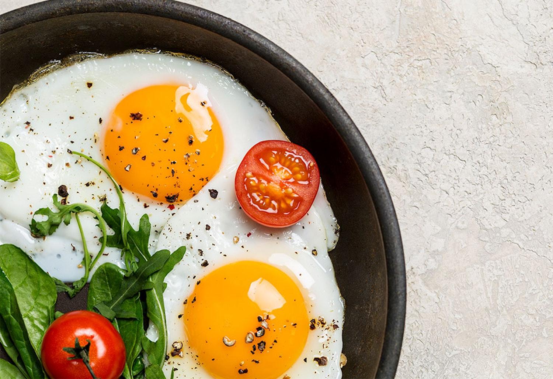 protein per ägg