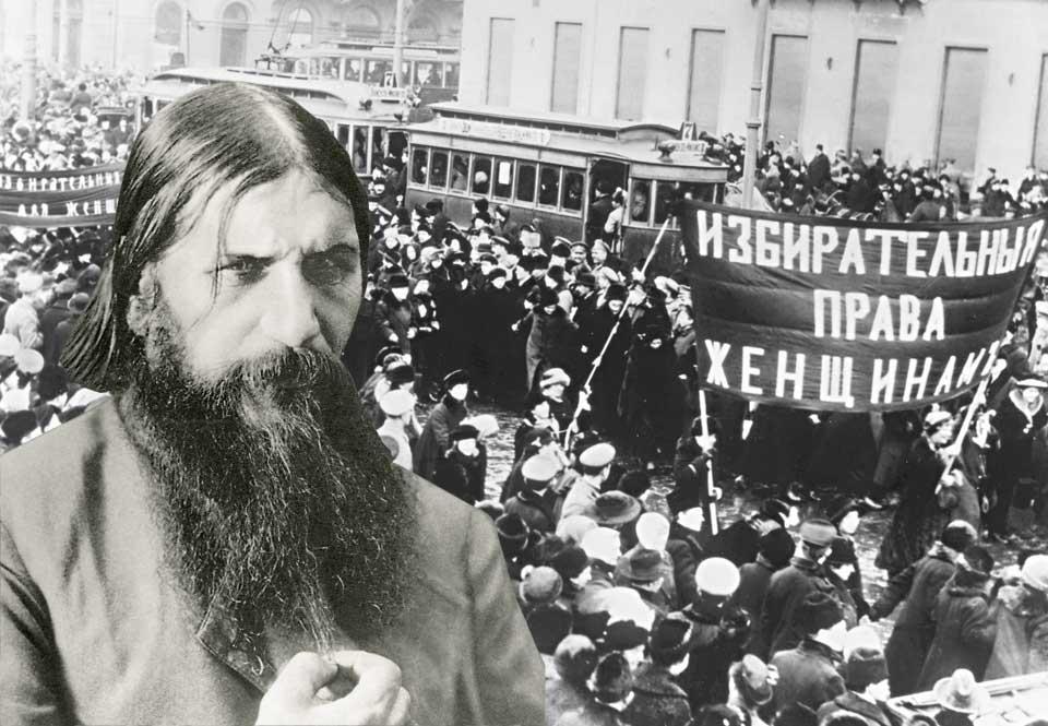 Rasputin orgie Jill Kelly Lesbisk porno