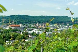 Resmal trier tyskland sankt konstantins basilika domkyrkan nqzb5jqvf5hgpe2tdlmtia