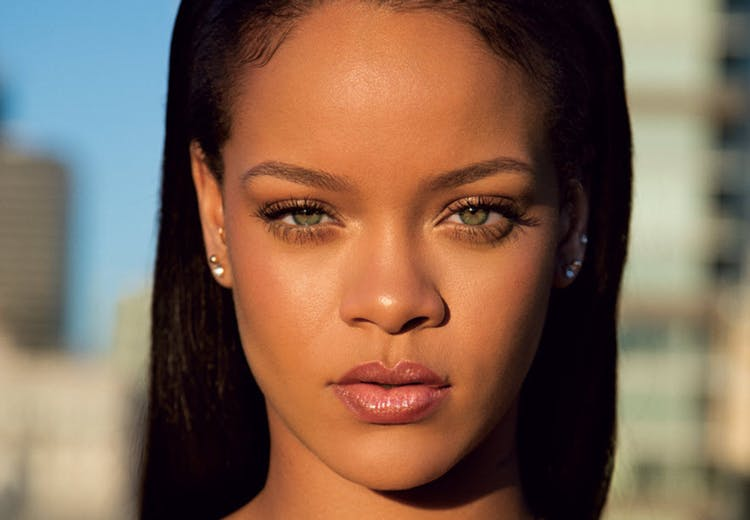 Rihanna nu dating