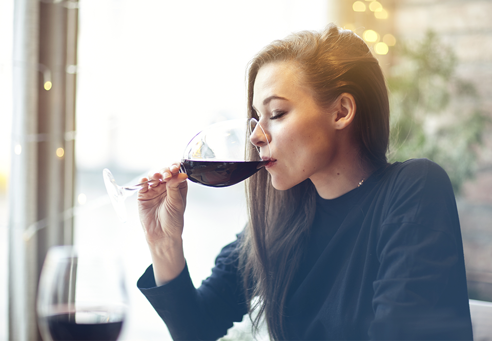 rødvin erektion