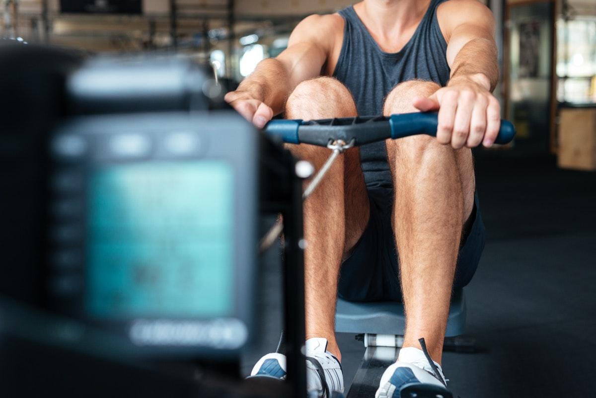 kosttillskott träning nybörjare