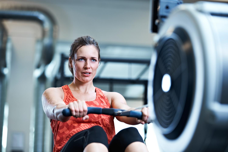 kalorieforbrænding styrketræning