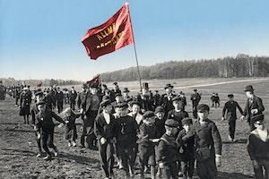 Rostratt forstamajdemonstration stockholm gardet 1901  peshaajpfxwpowiia xnq