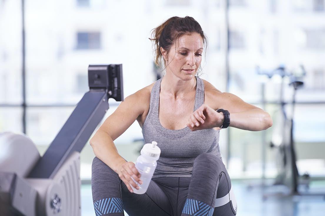 50c182d3af3 Effektive træningsprogrammer: Træn på 10 minutter | Iform.dk