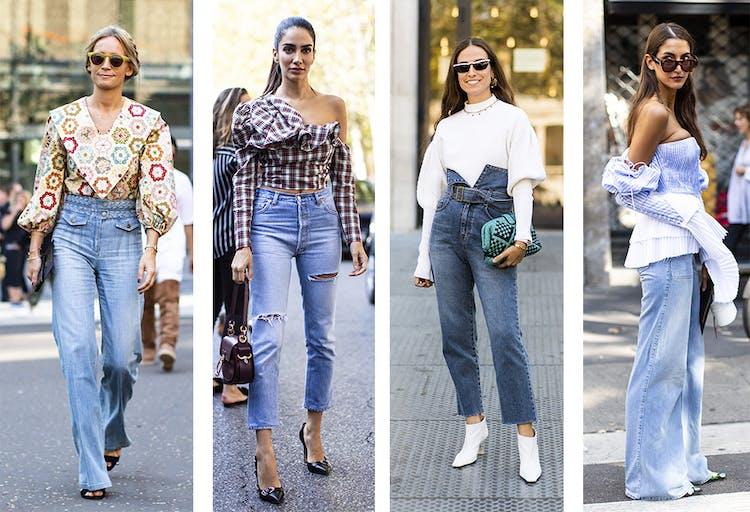 c569e2f6 jeans og denim: Slik finner du den perfekte jeans buksen