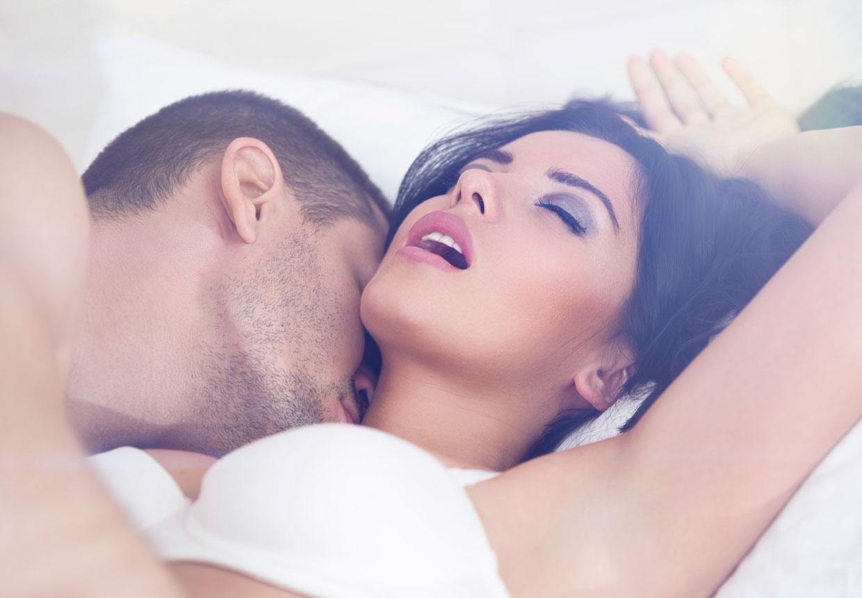 trening puls sex med eldre kvinne