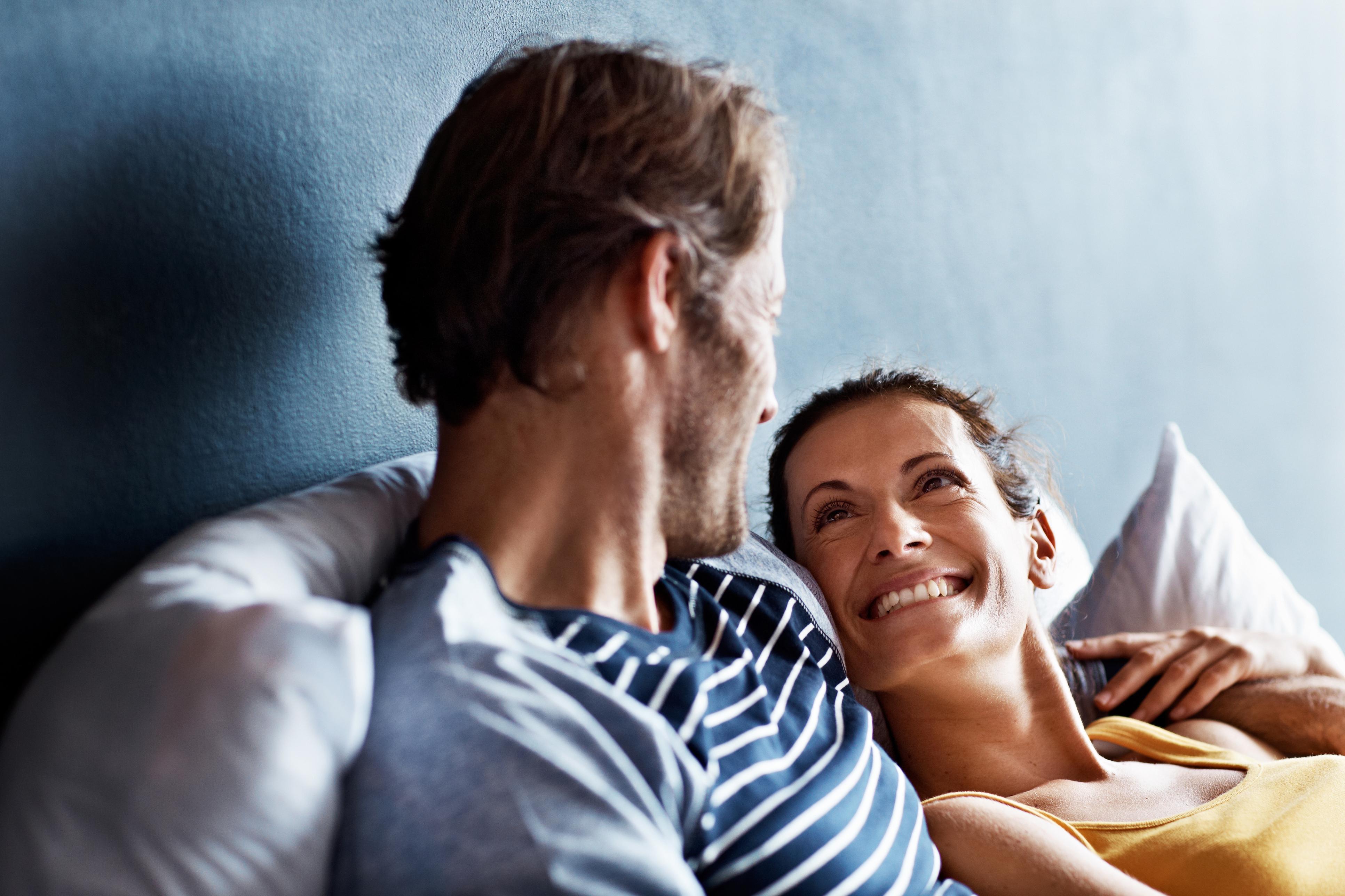 Dating nogen med sundhedsmæssige problemer