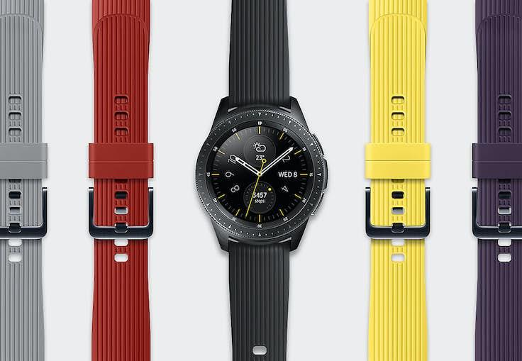 94316f6c919 Styr dit Samsung smartwatch med stemmen   Komputer.dk