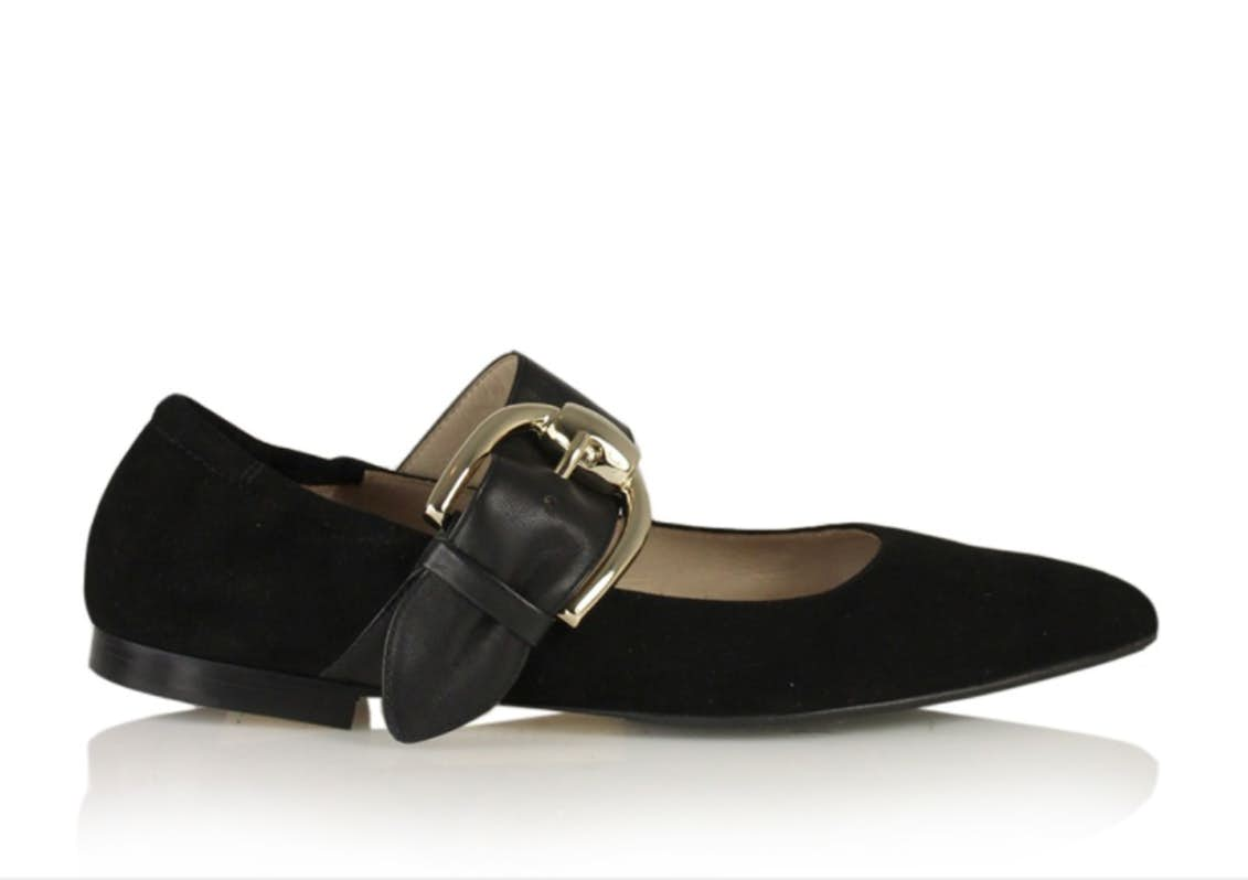 12 herreinspirerede sko | Costume.dk