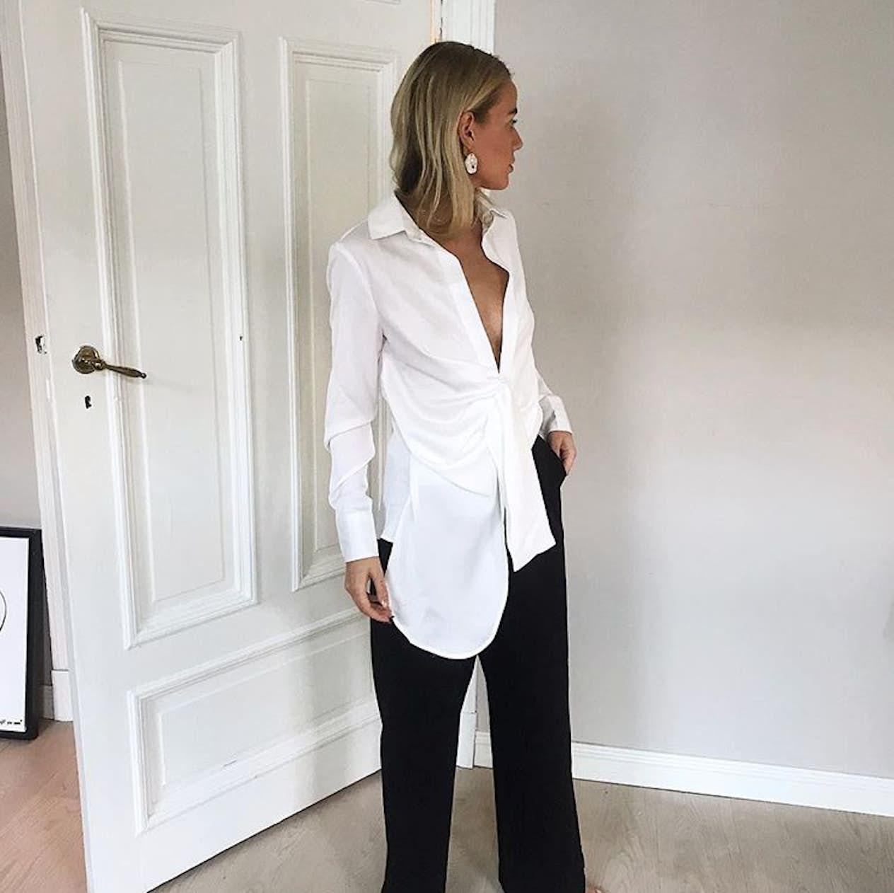 Skjorter & bluser for dame | MATCH nettbutikk